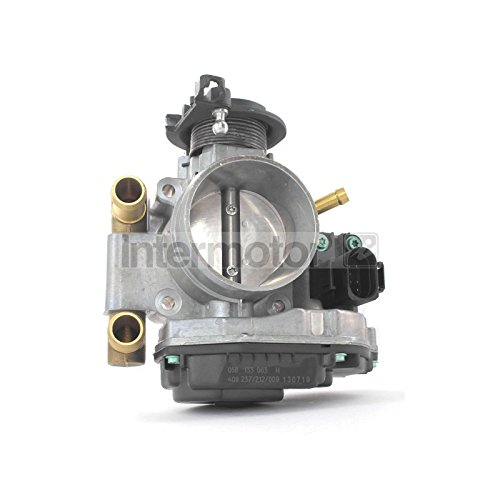Intermotor 68208 Throttle Body: