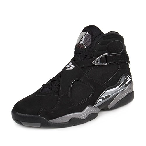 black michael jordan shoes