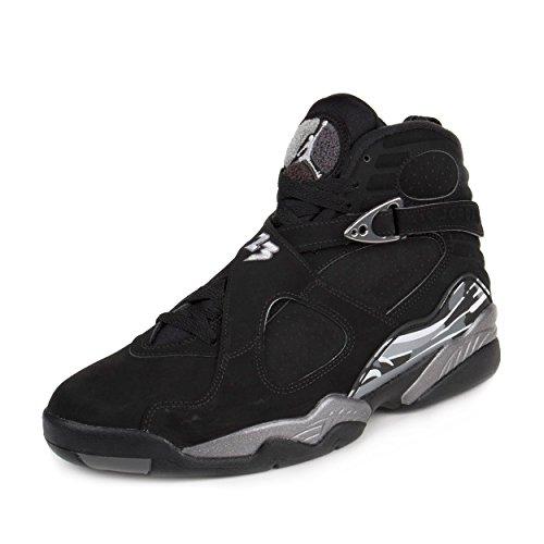 finest selection bbcf8 b0069 Nike Mens Air Jordan 8 Retro