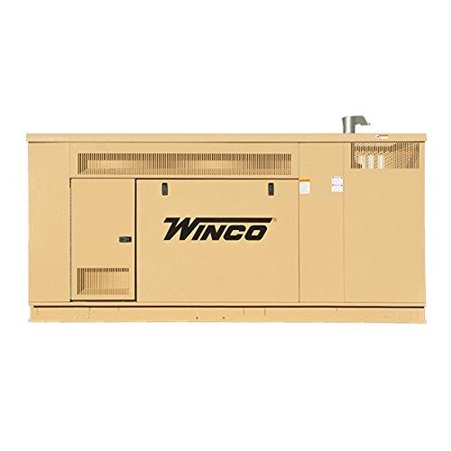 Winco Generator 90KW ULPSS90 18 D Generators