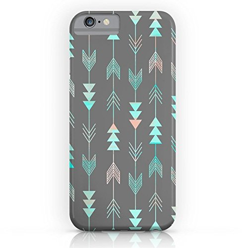 Roses Garden Phone Case Protectivedesign Hard Back Case Aztec Arrows Slim Case iPhone 7