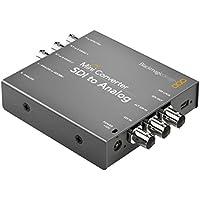 Blackmagic Design Mini Converter SDI to Analog with de-embedded audio