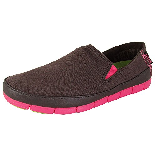 Crocs Womens Stretch Sole Slip On Loafer Shoes Only $17.99 (Was $34.89) **Multiple Colors**