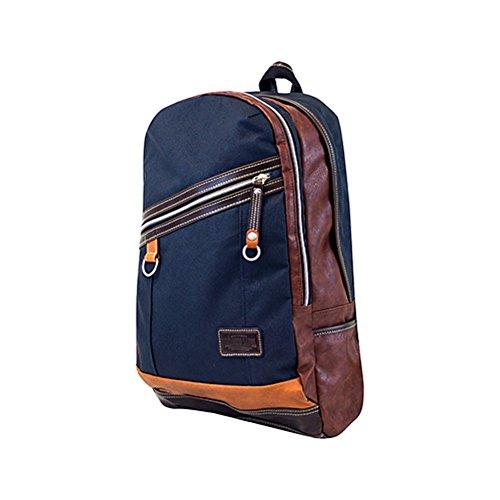 Harvest Label Connect Vantage Backpack (Navy) by Harvest Label