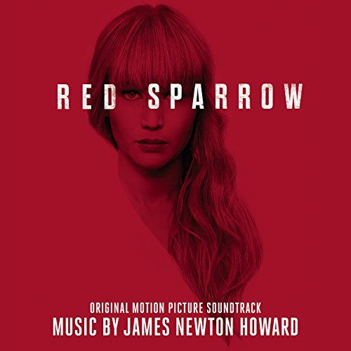 Red Sparrow (Original Motion P...