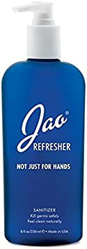 Jao Hand Refresher – 8 oz