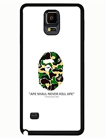Case Cover Deidaras Shop M Bape Quotes Collection Printed Samsung Galaxy Note  Tough Case Cover
