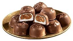 Sugar Free Milk Chocolate Caramel Marshmallows 10oz