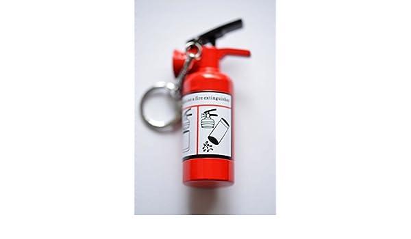 Extintor escondite Geocaching para colgar con Rite in the ...