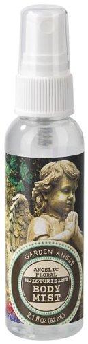 Time and Again Garden Angels Angelic Florals Perfumed Body Mist - (Garden Angels Bath)