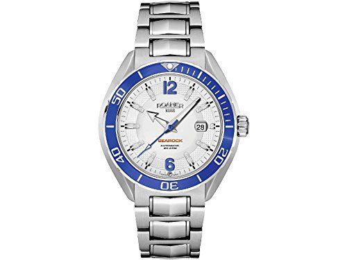 Roamer Mens Watch Searock Pro Automatic 211633 41 14 20