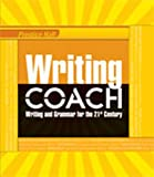 WRITING COACH 2012 NATIONAL STUDENT EDITION GRADE 6 (NATL)