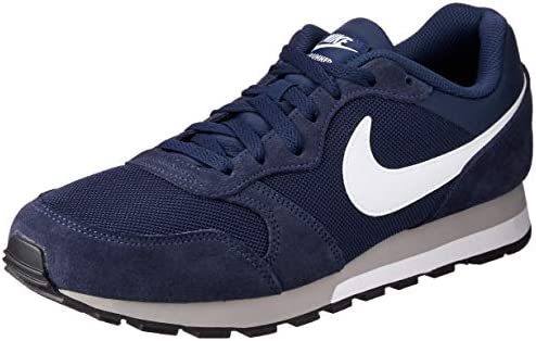 Nike Women s Md Runner 2 Low-Top Sneakers