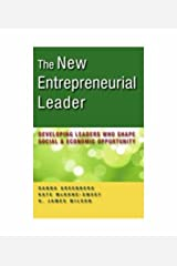 The New Entrepreneurial Leader Paperback