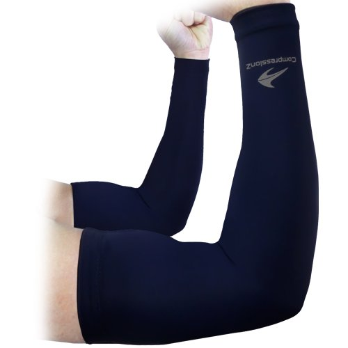 Arm Sleeves Kids Pair Compression product image