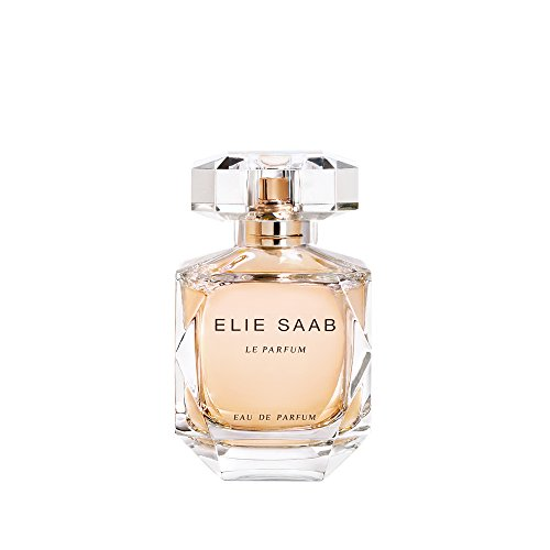 Elie Saab Le Parfum Eau De Parfum Spray for Women, 3 Ounce - Mix Orange Vodka