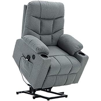 Amazon Com Mcombo Electric Power Lift Massage Sofa