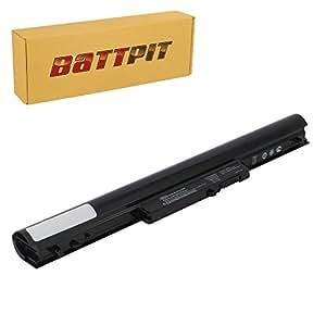 Battpit Bateria de repuesto para portátiles HP Pavilion Sleekbook 14-b009au (2200mah)