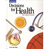 Decisions for Health, Vivian Bernstein, 0811477886