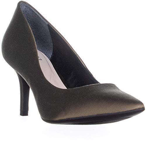 Alfani Womens Jeules Pointed Toe Classic Pumps, Fern, Size 8.5