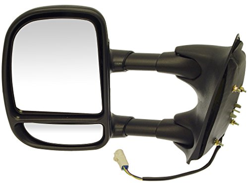 Dorman 955-363 Ford F-Series Power Telescopic Replacement Driver Side Mirror -