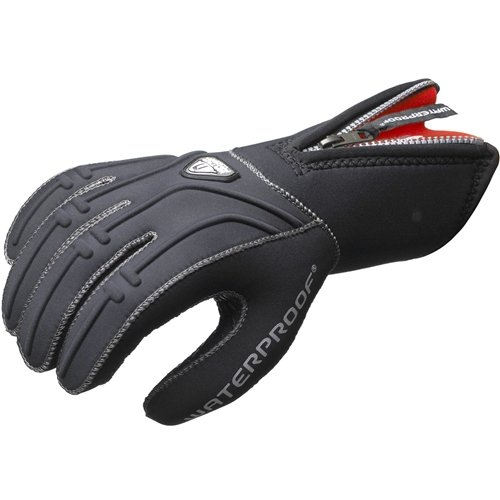 Waterproof 5mm G1 5 Finger Glove