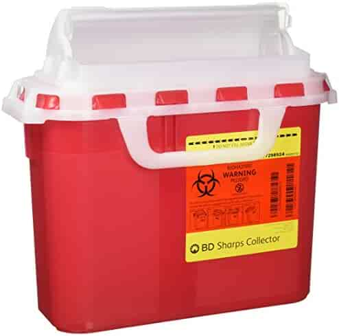 69c782a5d126 Shopping Boondocks Medical - 1 Star & Up - Sharps Containers ...