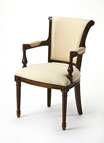 Butler Specialty Company CARINA PLANTATION CHERRY ACCENT CHAIR ()