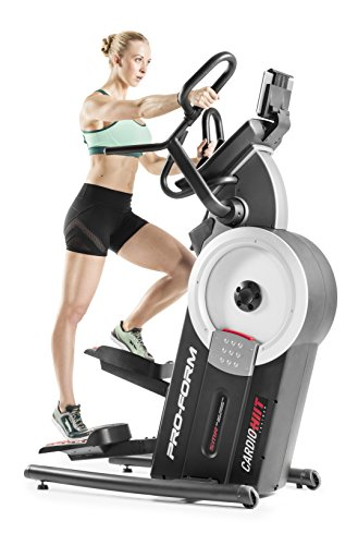 ProForm Cardio HIIT Elliptical Trainer by ProForm (Image #23)