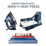 Firefly Craft Heat Transfer Vinyl Bundle | HTV