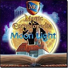 Brand New Viva Media Magic Encyclopedia Moon Light Unravel An Mystery 32 Levels 18 Mini-Games