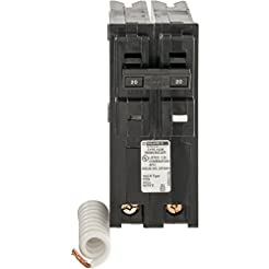 Square D by Schneider Electric HOM220CAF...