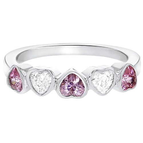 Jewelry Pink Rings - 2