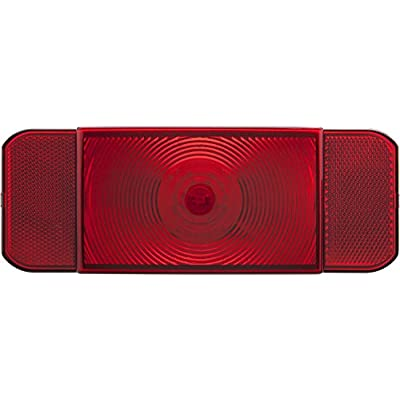Optronics RVSTLB60P Led Passenger Side Tail Light (Rv Combination), Red: Automotive