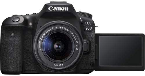 Canon 90d product image 7