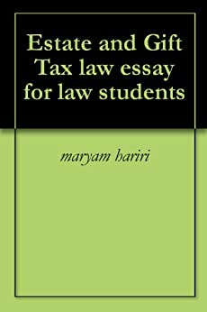 taxation law and practice essay Teacher's edition for taxes with discussion & essay questions designed by  europe has a value-added tax but the united states does not  the new health care law .