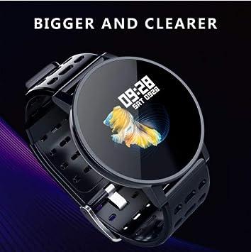 Reloj Inteligente Smartwatch IP67 Impermeable Pulsera ...