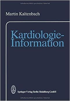 Book Kardiologie-Information