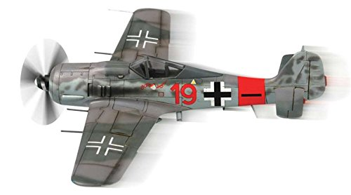 Squadron Products 1/72 FW 190A-8 Pre-Painted Quick Kit ()