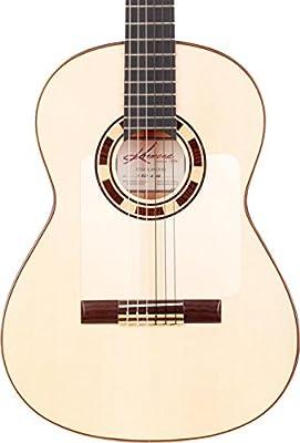 Kremona Rosa Blanca Flamenco Guitar, by Kremona