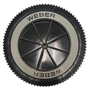 weber performer platinum grill - 3