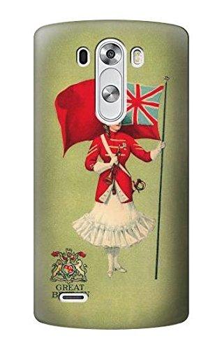 lg g3 case british flag - 8