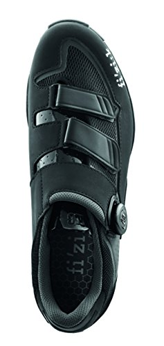 Fizik Shoes M6B UOMO BLACK-GREY