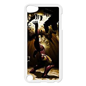 PCSTORE Phone Case Of Iron Man for iPod Touch 5