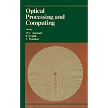 Optical Processing and Computing
