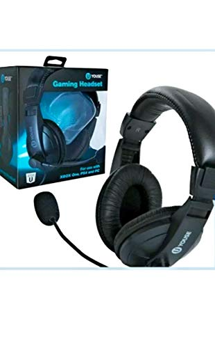 U-Youse Gaming Headset [video game]