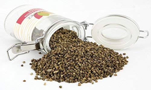Cardamom Seeds : Whole : Indian Herb Spice : Kosher (2.6oz.) by Burma Spice (Image #1)