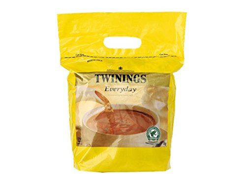 Twinings EVERYDAY TEA TEABAG 320 Pack