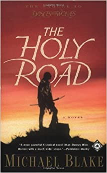 Book The Holy Road: A Novel – July 9, 2002