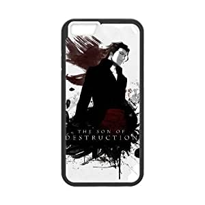 sosuke aizen bleach iphone 6s 4.7 Inch Cell Phone Case Black Customized gadgets z0p0z8-3631858